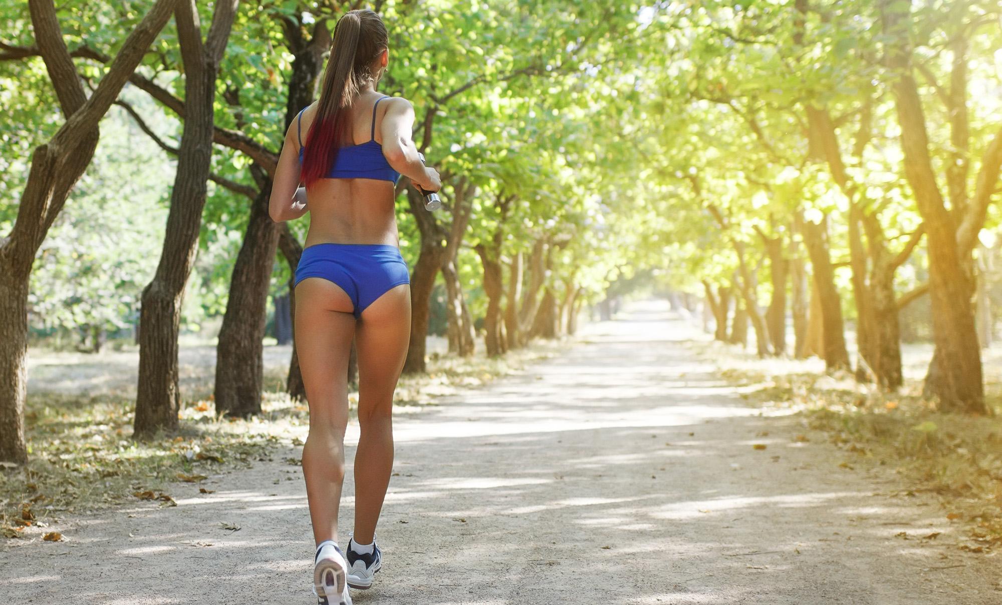 Как похудеть если ноги не ходят