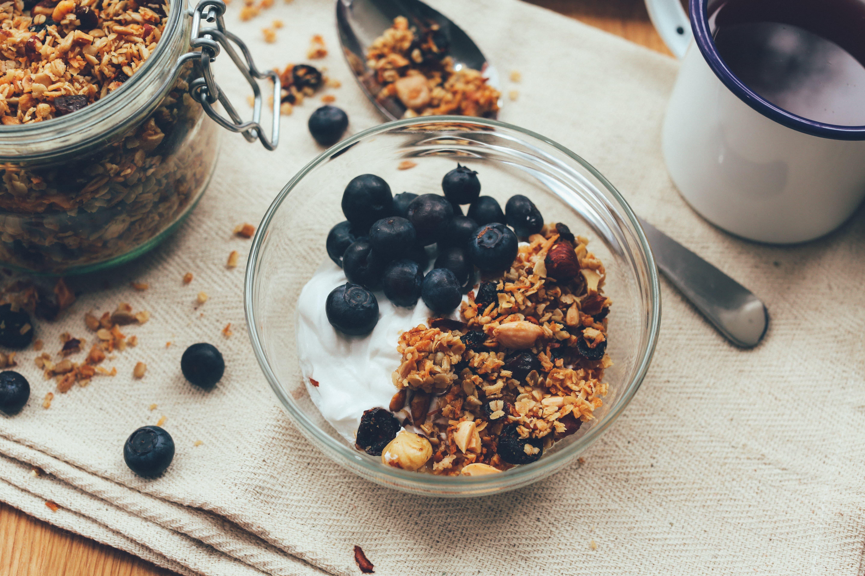 Granola - mi a granola? Milyen a jó granola?