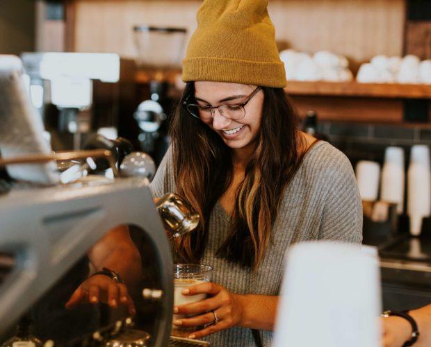 viblance kávézó