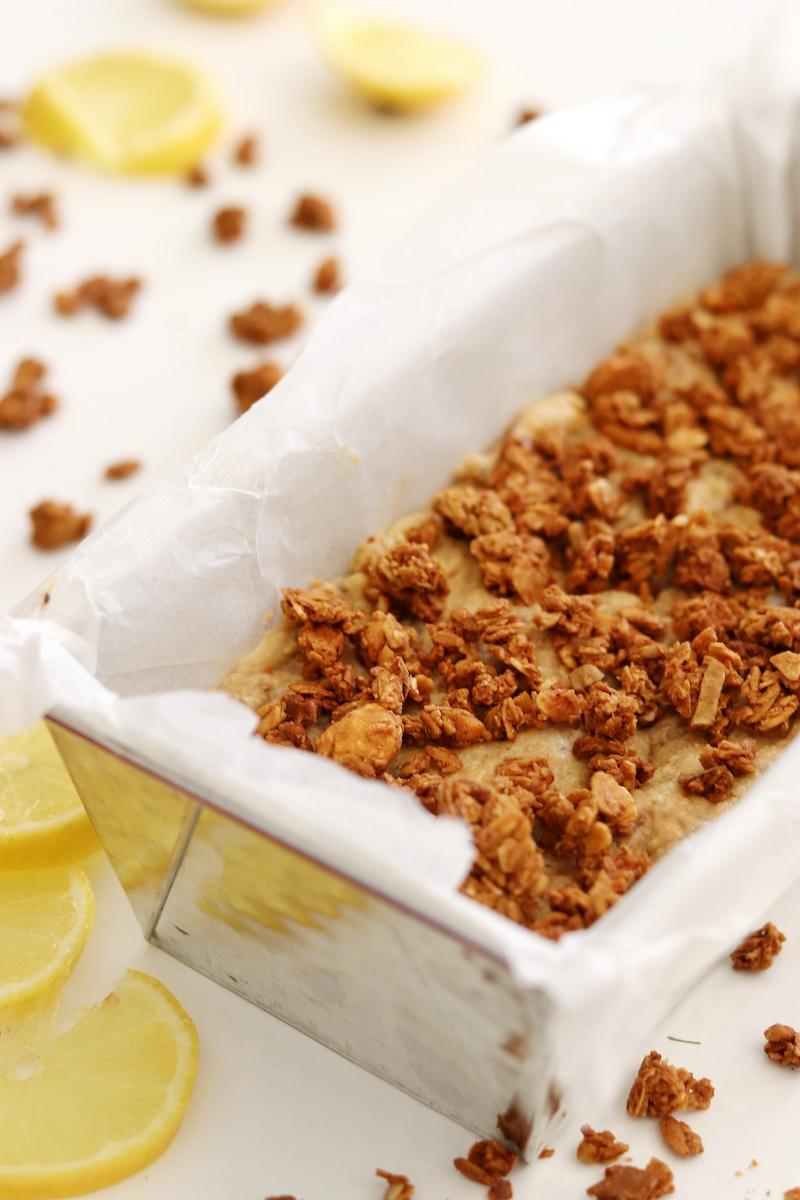 citromos-almás süti recept