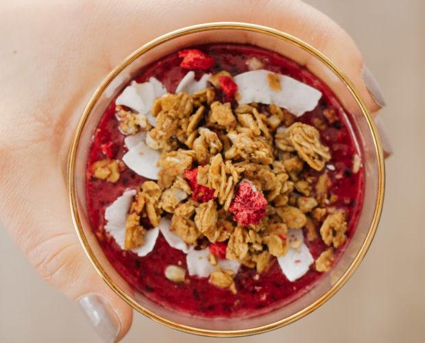 Kortyolj bele az egészségbe! A tápláló smoothie receptje