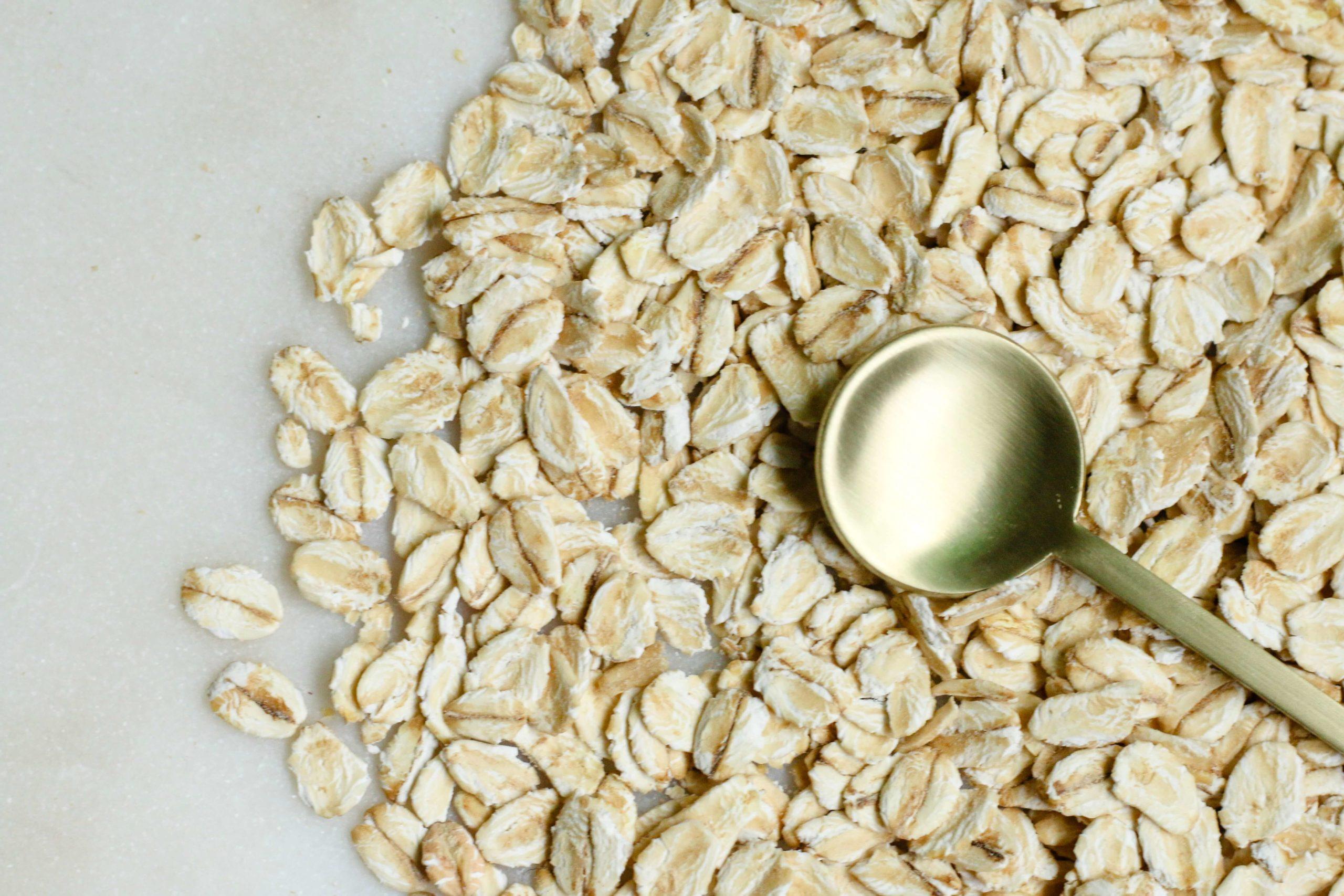 egészséges és egyszerű zabkása recept
