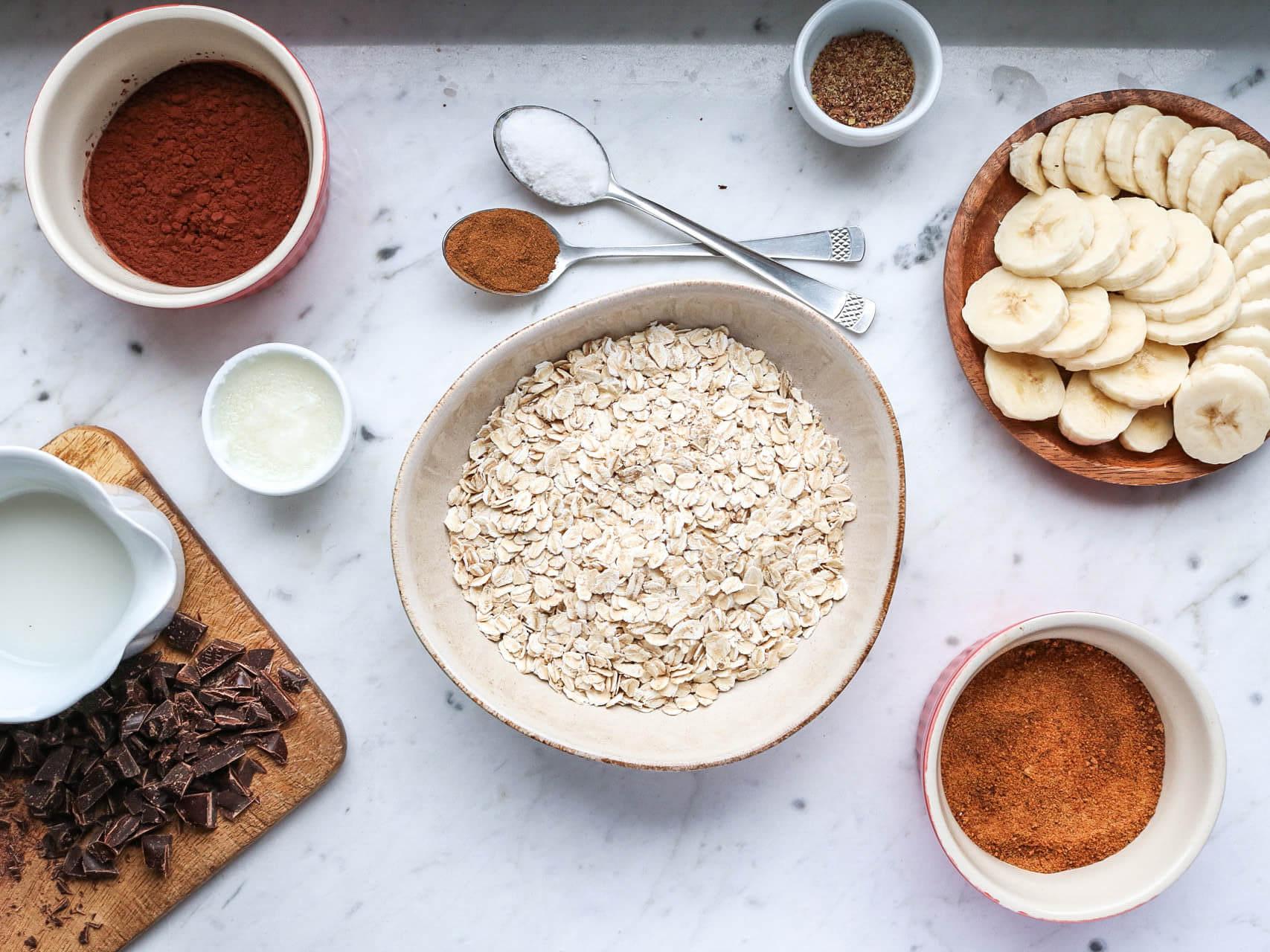 vegán csokis muffin recept