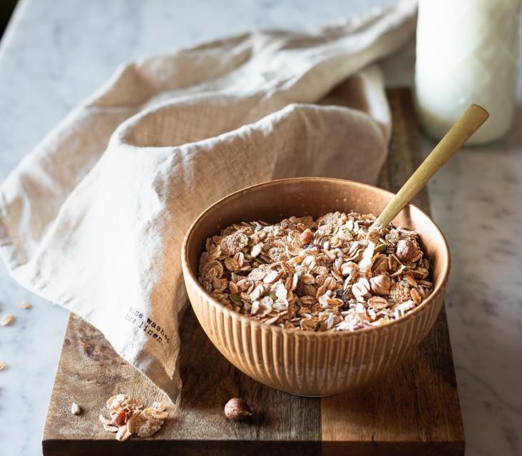 granola müzli különbség