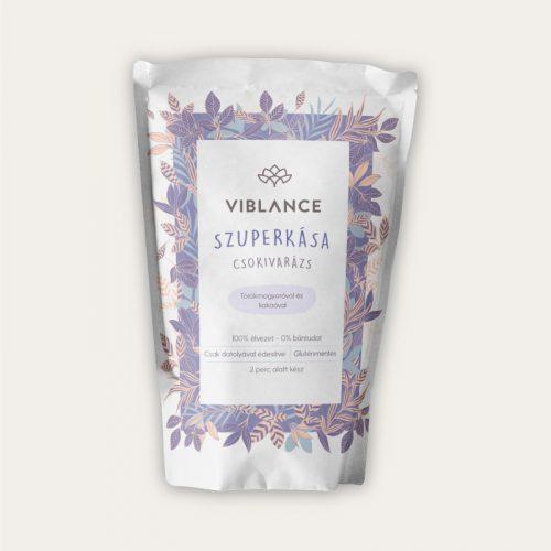 400g of Viblance Super Porridge: Cacao
